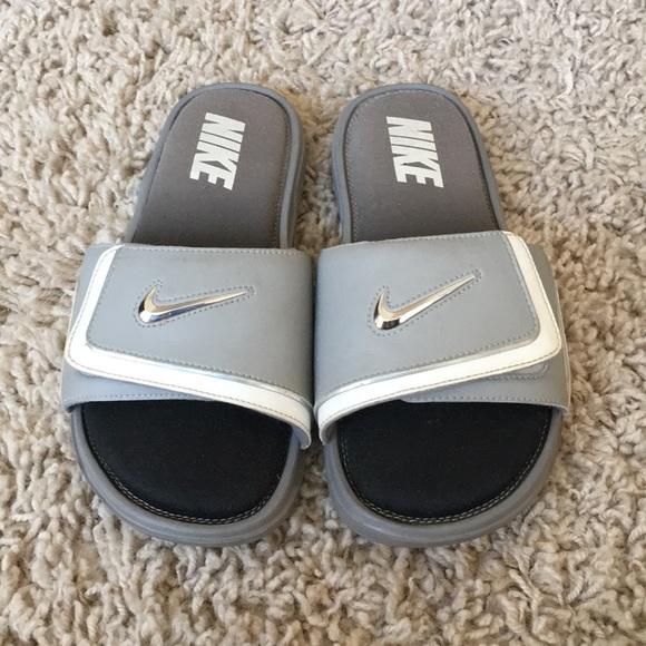 Nike Shoes | Mens Nike Slides Size